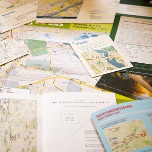 locr GEOservices and Maps best practice case studies
