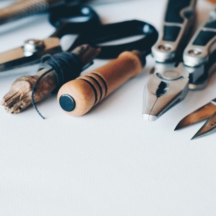 Toolkit Werkzeug