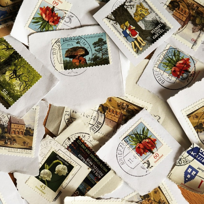 locr GEOservices and Maps Blog Image Postage