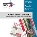 AARP Case Study locr personalized Geomarketing