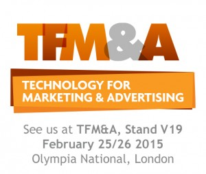 see us at tfma